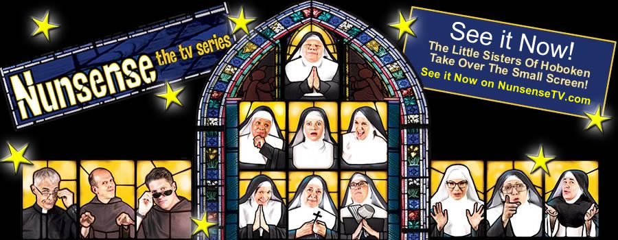 Nunsense the TV Series