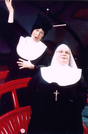 Nunsense II  The Second Coming Vocal Selections