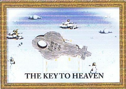Nunset Boulevard:Key To Heaven