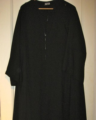 Tunic (Nun/Monk robe)